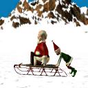 Atmosphere Christmas Animation Kit Demo